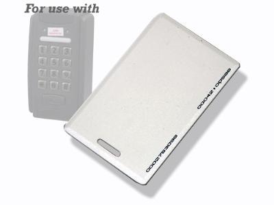 GateCrafters Proximity Keypad Cards (CARX-20)