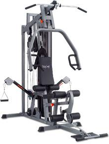 BodyCraft XPress Pro Home Gym BCXPHG