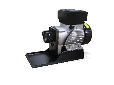MR9 1 HP Tomato Milling Machine (Motor Only)