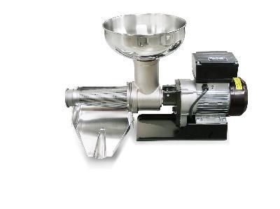 MR0 1/2 HP Tomato Milling Machine