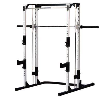 Yukon Caribou III Rack (CPR-143)| Free Weight Equipment | Home Gym