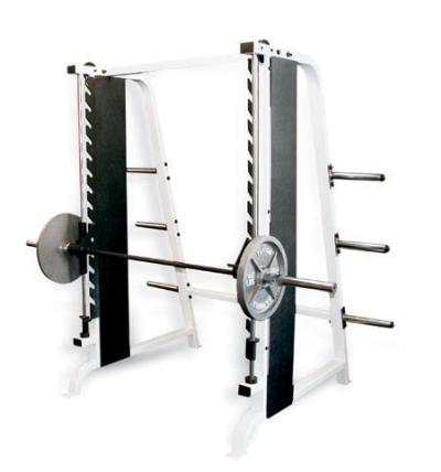 Yukon Linear Counter Balanced Smith Machine(CBS-150)