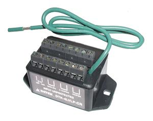Ditek Control Board Surge Protector (DTK-4LVLP-CR)