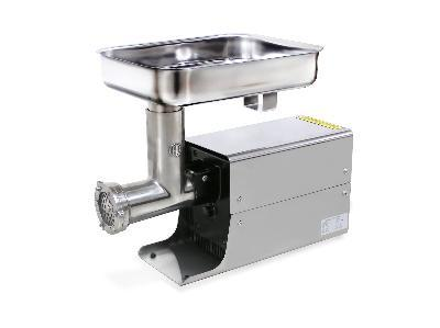 Fabio Leonardi #12 Meat Grinder with Stainless Steel Cover (COD122)