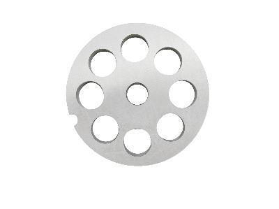 Fabio Leonardi TC8 Stainless Steel Plate 14mm