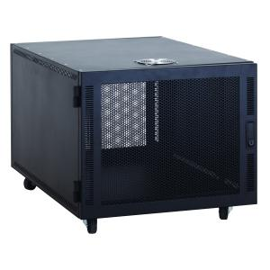 8U Compact Series SOHO Server Cabinet Rack by Kendall Howard (1932-3-001-08)