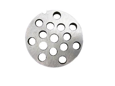 TC32 - Stainless Steel Plate 10mm