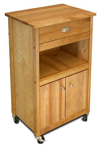 Open Storage Cuisine Cart (Product ID = 1569)Open Storage Cuisine Cart (Product ID = 1569)--Unfinished