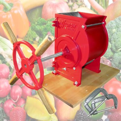 Weston Fruit and Apple Crusher