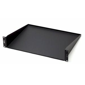 "2U 14"" Component Shelf 2 Pack by Kendall Howard (1906-3-202-02)"