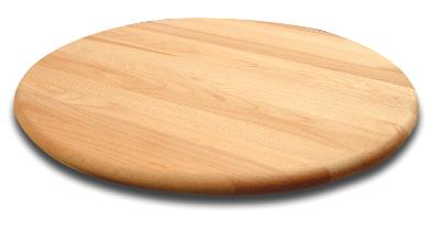 14.75 in. Round Lazy Susan (Product ID = 1278)