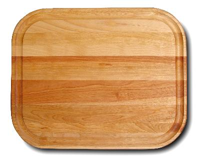 Plain Barbecue Board (Reversible) (Product ID = 1313)