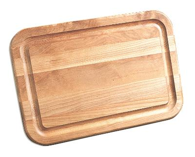 Utility Board with Groove (Product ID = 1331)