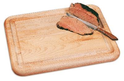 The Carver/Jumbo Chopping Block w/ Feet (Product ID = 1366)