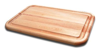 Carving Board with Feet and Groove (Product ID = 1372)