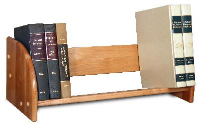 Deluxe Book and Video Rack (Product ID = 3308)