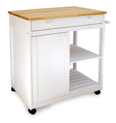 Preston Hollow Kitchen Cart (Product ID = 80030)Preston Hollow Kitchen Cart (Product ID = 80030)