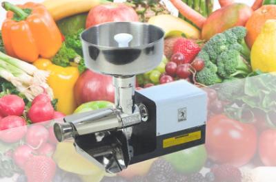 O.M.R.A. Home Tomato Electric Milling Machine (2400)