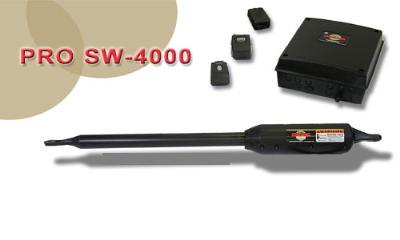 GTO / PRO SW4000 XL Single Gate Opener (PRO-SW4000)