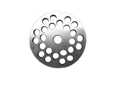 Weston / Pragotrade Universal #32 Grinder Universal Stainless Steel Plates