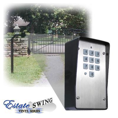 Estate Swing Wireless Basic Keypad (WKP-P)