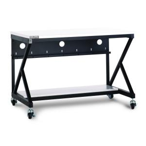 "48"" Performance Work Bench with No Upper Shelving by Kendall Howard (5000-3-400-48)"