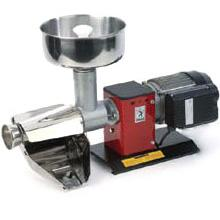 O.M.R.A. Professional Tomato Electric Milling Machine (2700)