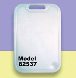 Utility Poly Board w/ Groove (Product ID = 82537)