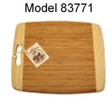 Bamboo Board (Product ID = 83771)