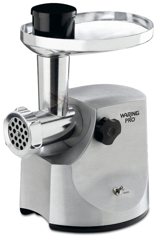 Professional Meat Grinder by Waring Pro