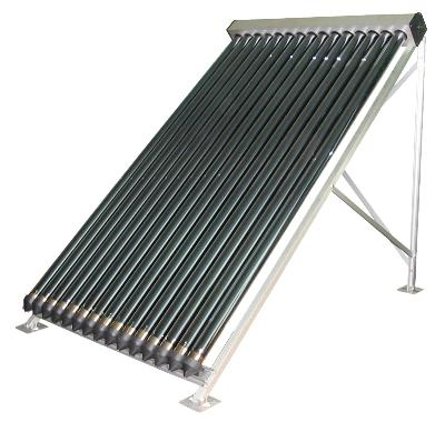 Solar Collectors - Choose Your Solar Collector