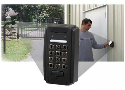 Universal Keypad and Proximity Card Reader(PRX-320)
