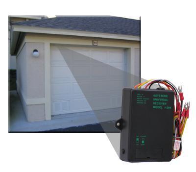 Universal Garage Door Receivers (P294-K)