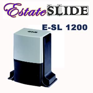 Estate Swing E-SL 1200 Single Slide Gate Opener