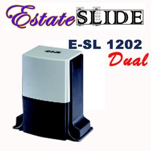 Estate Swing E-SL 1202 Dual Slide Gate Opener