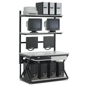 Work Bench LAN Station Product Manual