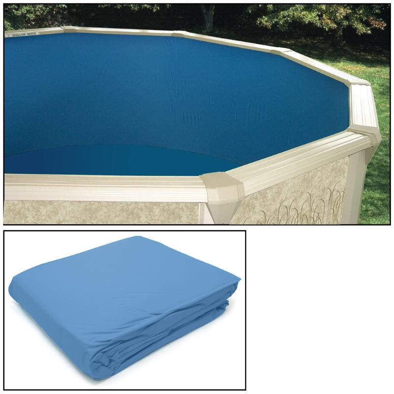 Pool Liner - 15' Round