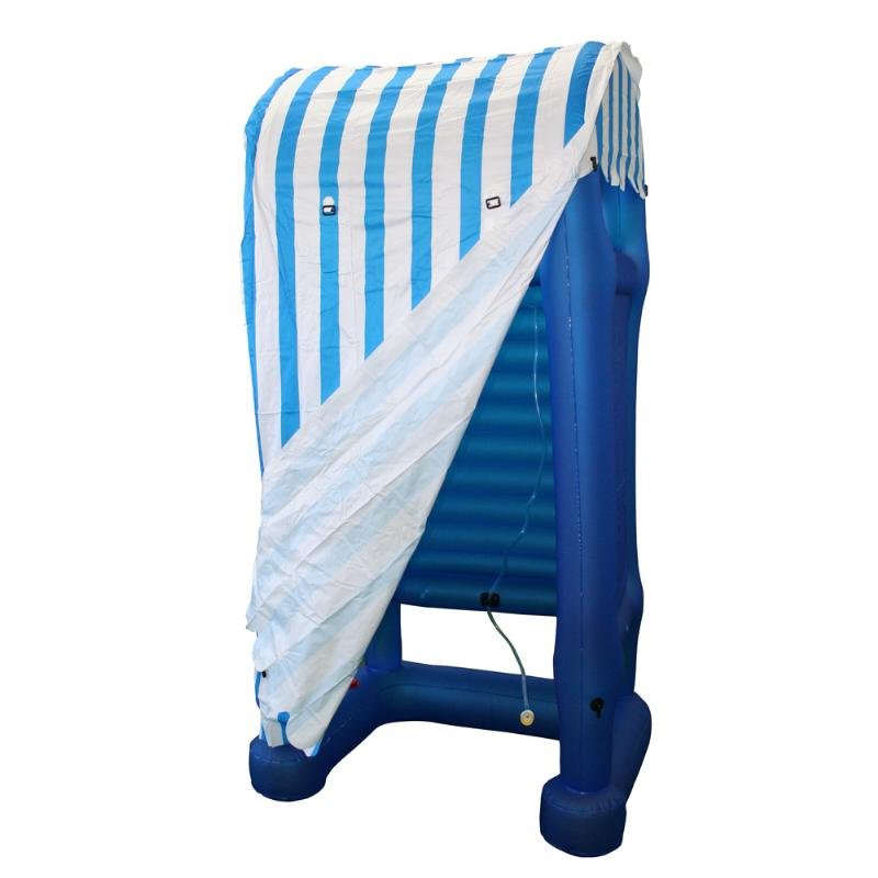 Shower Cabana