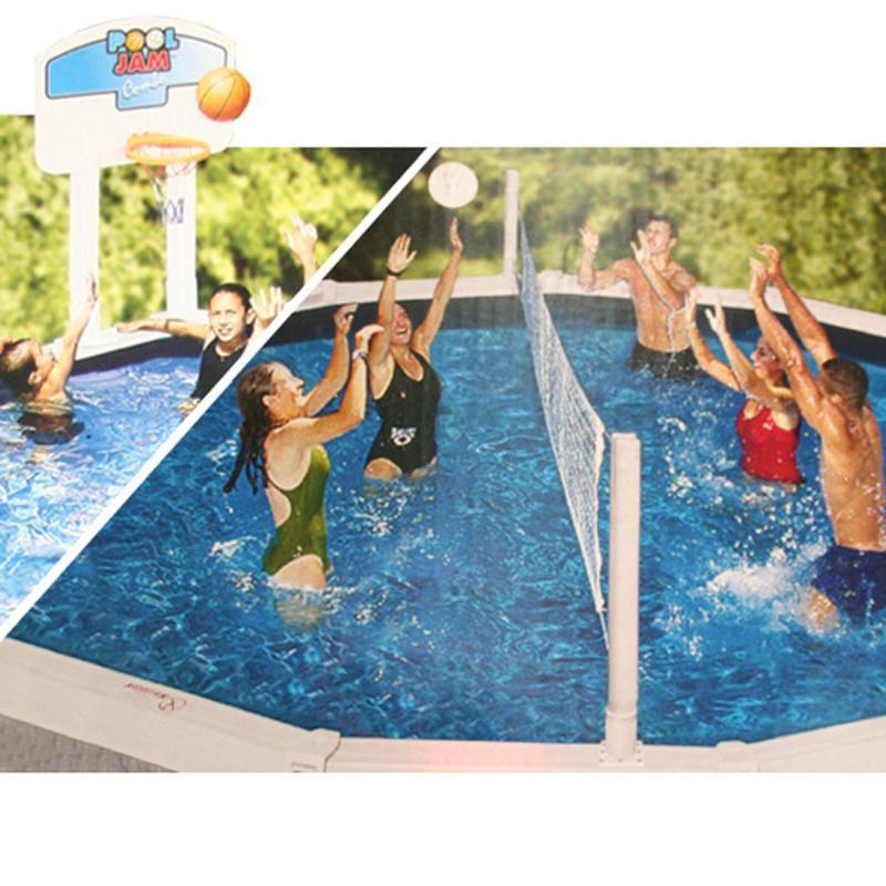 Pool Jam Combo