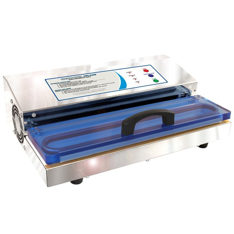 Weston / Pragotrade PRO-2300 Vacuum Sealer (65-0201)
