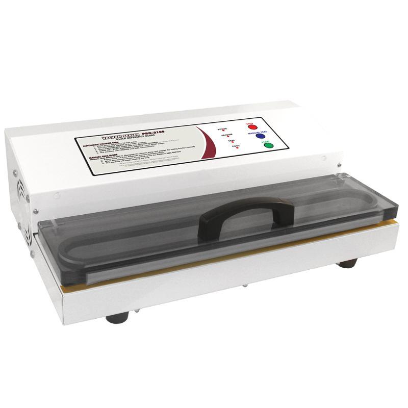 Weston / Pragotrade PRO 2100 Vacuum Sealer (65-0101)