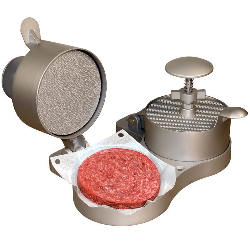 Weston / Pragotrade Non-stick Double Burger EXPress (07-0701)
