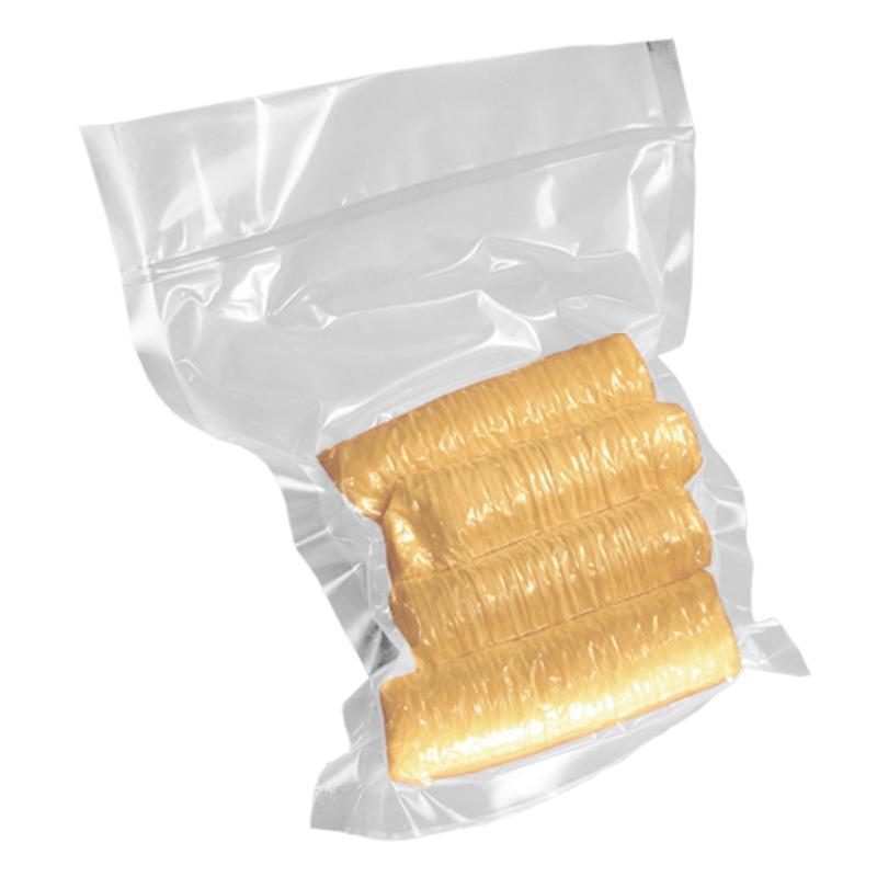Weston / Pragotrade 38 mm Edible Processed Type Collagen Casings (19-0103-W)