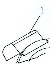Sharpener (CFM-12)