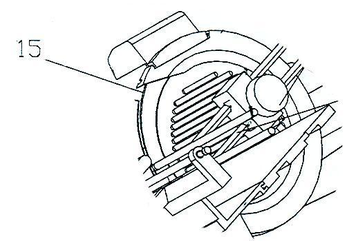 Blade  (CFM-12)