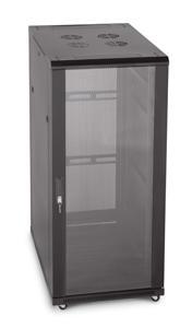 """27U Standard 19"""" Server Rack by Kendall Howard (3100-3-001-27)"""