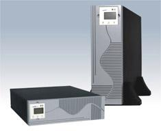 Uninterruptible Power Supply 1KVA/700W (UPS) by Geek Racks (HP910RT)