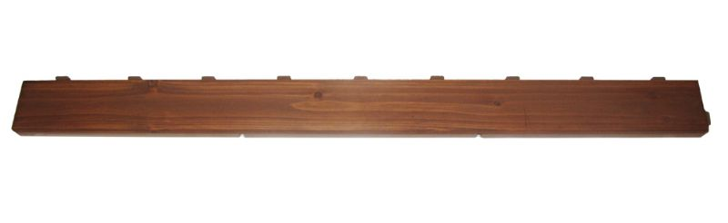 Deck 'n Go Edge Perfect Fir Wood Edging Strips