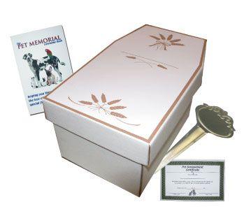 Medium Pet Memorial Kit