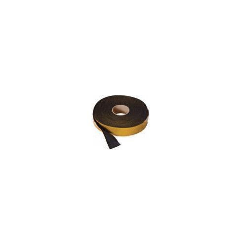 Caleffi SolarFlex Insulating EPDM Foam Tape - 25 ft. Roll